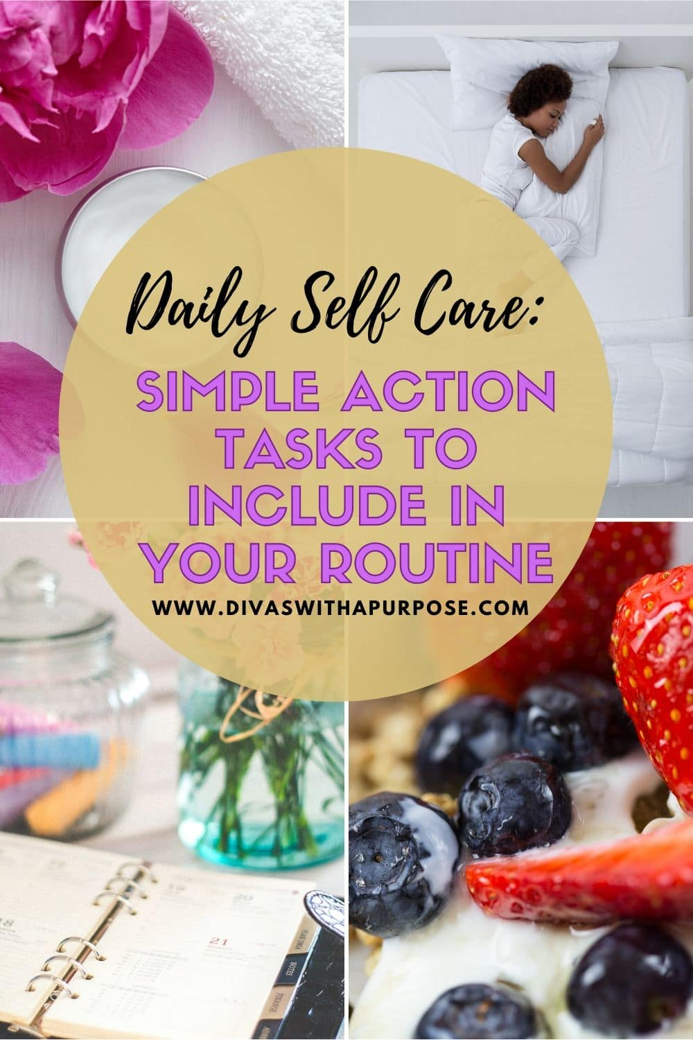 Let's talk about some simple and affordable ways to practice self care regularly | #selfcare #dailyroutine