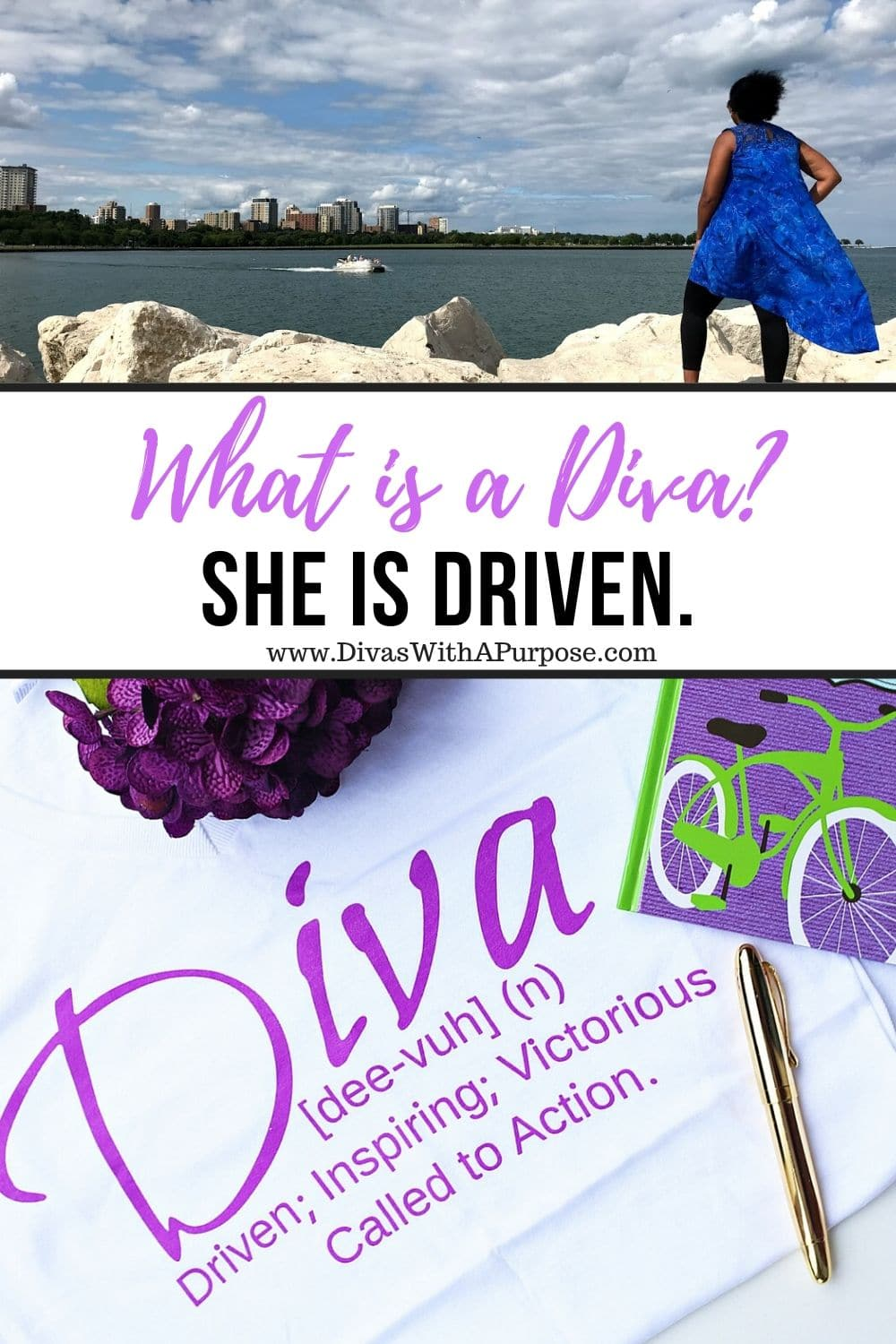 What is a diva? This is part 1 of a 4 part series answering just that question