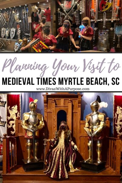 Are you planning a visit to Medieval Times Myrtle Beach? Here are the safety protocols they have in place to keep you and yours safe.